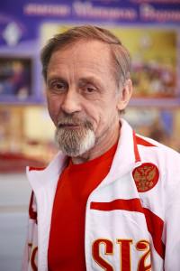 Гурный Владимир Борисович
