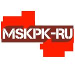 Логотип MSKPK